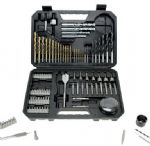Bosch 103pc Pro Drill and Driver Bit Set
